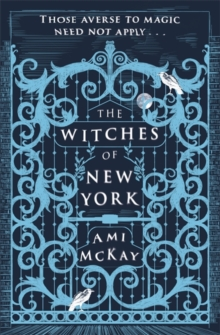 The Witches of New York, Paperback