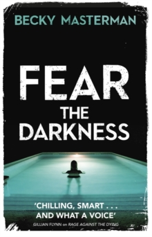 Fear the Darkness, Paperback