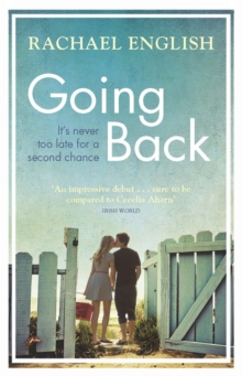Going Back, Paperback Book