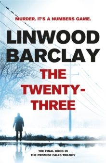 The Twenty-Three, Hardback
