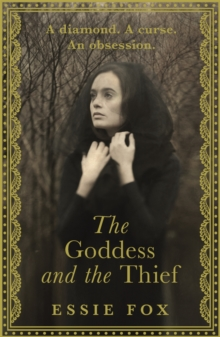 The Goddess and the Thief, Paperback Book