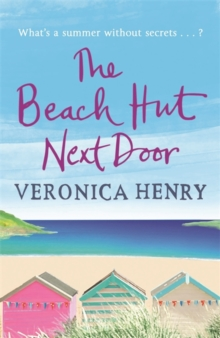 The Beach Hut Next Door, Hardback