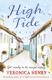 High Tide, Paperback Book