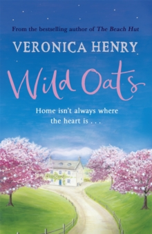 Wild Oats, Paperback Book