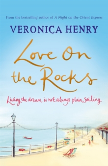Love on the Rocks, Paperback