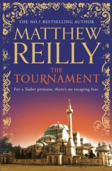 The Tournament, Paperback