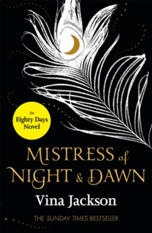 Mistress of Night and Dawn, Paperback Book