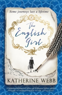 The English Girl, Hardback
