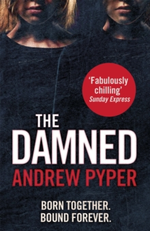 The Damned, Paperback