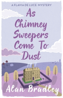 As Chimney Sweepers Come to Dust, Paperback