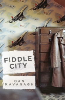 Fiddle City, Paperback