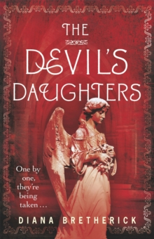 The Devil's Daughters, Paperback Book
