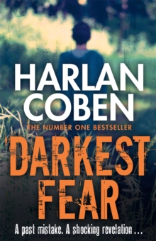 Darkest Fear, Paperback