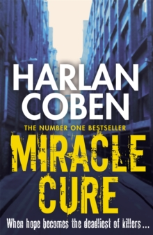 Miracle Cure, Paperback