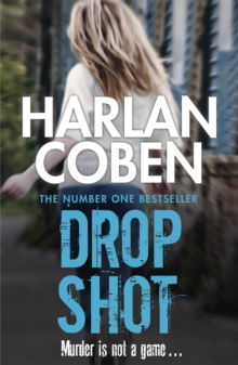 Drop Shot, Paperback Book