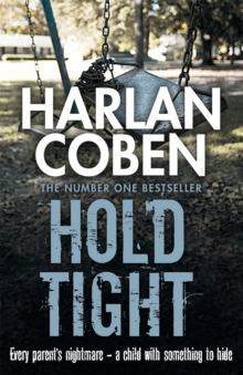 Hold Tight, Paperback Book