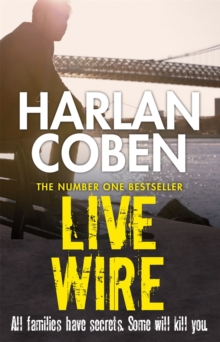 Live Wire, Paperback