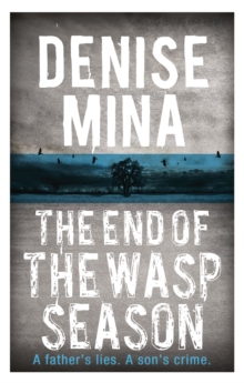 The End of the Wasp Season, Paperback