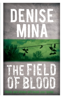 The Field of Blood, Paperback