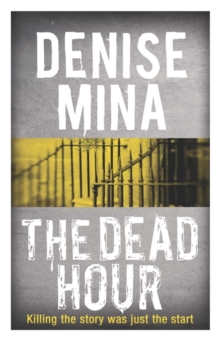 The Dead Hour, Paperback
