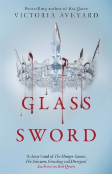 Glass Sword, Paperback