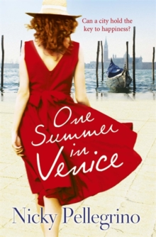 One Summer in Venice, Paperback