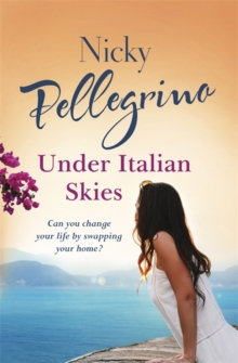 Under Italian Skies, Paperback Book