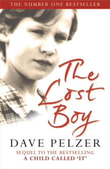 The Lost Boy, Paperback