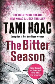 The Bitter Season, Hardback