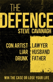 The Defence, Paperback Book