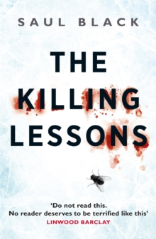 The Killing Lessons, Paperback Book