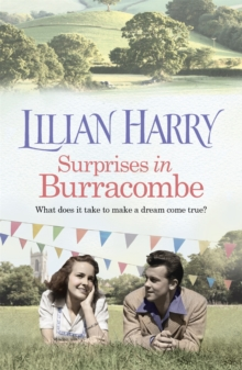 Surprises in Burracombe, Paperback