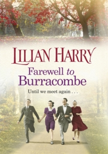 Farewell to Burracombe, Hardback