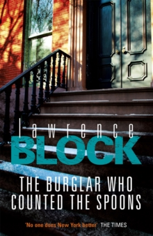 The Burglar Who Counted the Spoons, Paperback