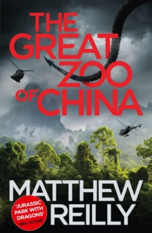 The Great Zoo of China, Paperback