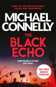 The Black Echo, Paperback