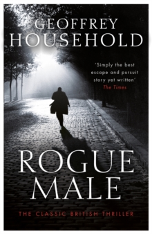 Rogue Male, Paperback