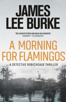A Morning For Flamingos, Paperback