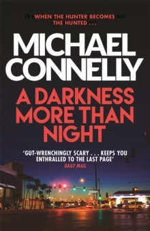A Darkness More Than Night, Paperback