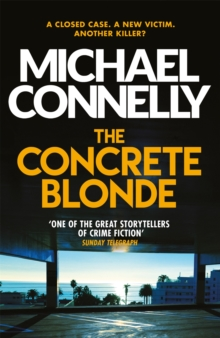 The Concrete Blonde, Paperback