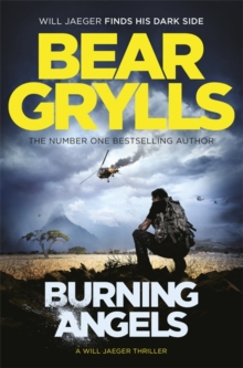 Burning Angels, Hardback