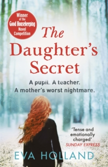 The Daughter's Secret, Paperback