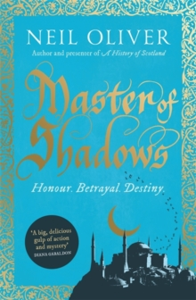 Master of Shadows, Hardback
