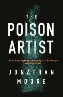 The Poison Artist, Paperback Book