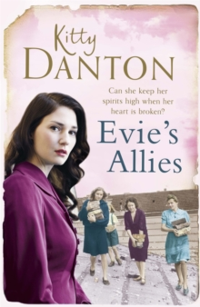 Evie's Allies, Paperback