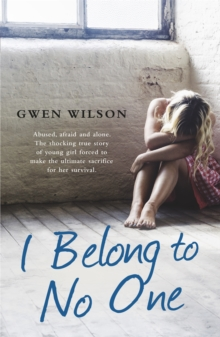 I Belong to No One, Paperback Book