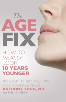 The Age Fix, Paperback Book