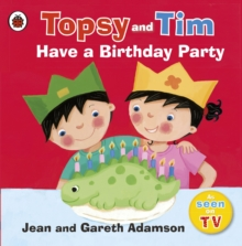 Have a Birthday Party, Paperback
