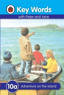Adventure on the Island, Hardback