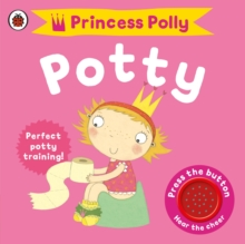 Princess Polly's Potty: A Ladybird Potty Training Book, Board book